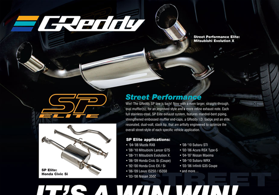 Scion Fr S Subaru Brz Sp Elite Exhaust Greddy .html | Autos Weblog